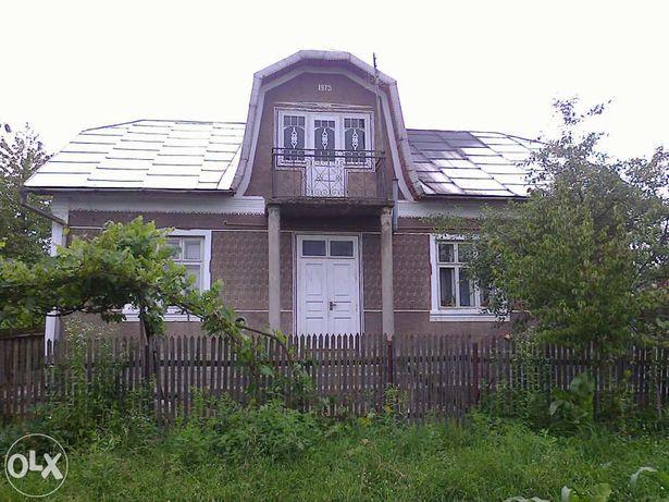 Будинок с. Карапчів., Вижницького р-ну.