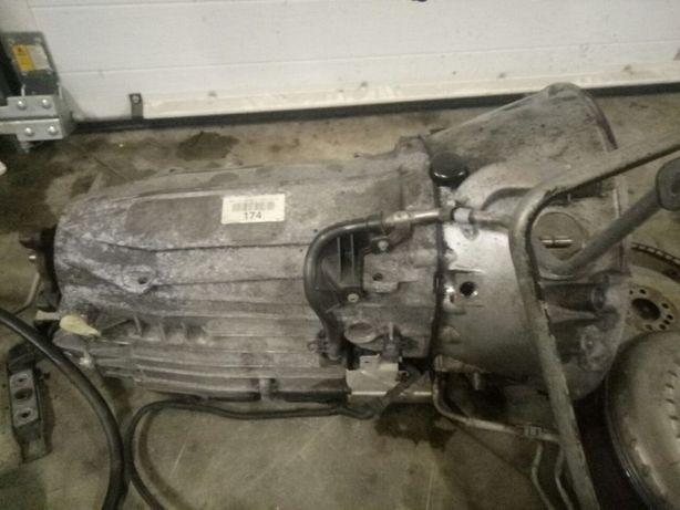Коробка Передач КПП АКПП 7ст 3.0 ОМ642 Спринтер Mercedes Sprinter W90