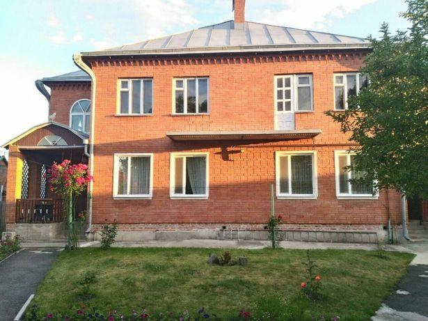 Дом в Миргороде
