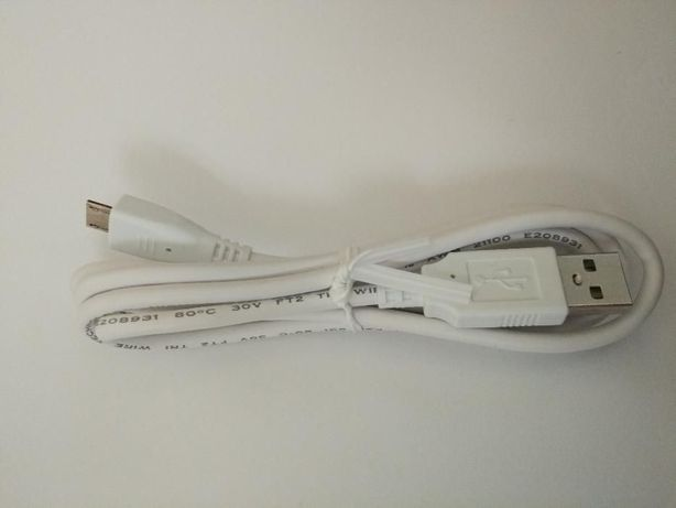 kabel micro USB / USB 1metr