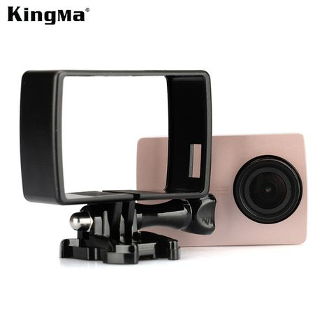 Рамка для экшн-камеры Xiaomi YI 4k / 4K Plus / Yi Lite, Discovery