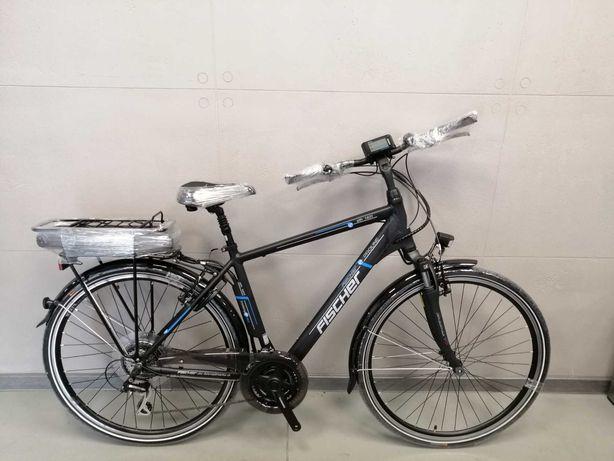 Rower elektryczny Fischer ETH 1401