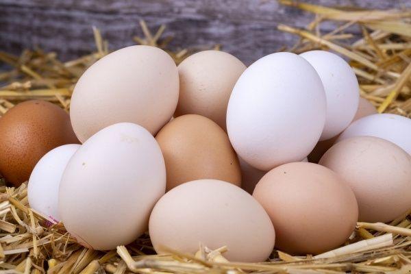 Jajka Domowe 0.70gr szt.