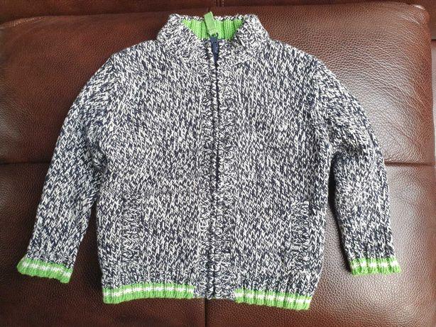 Sweterek Cool Club rozmiar 74