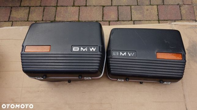 BMW R 100 65 CS RS RT S kufer kufry komplet