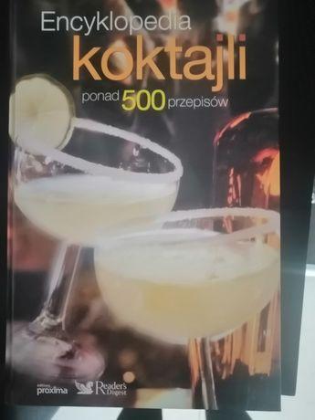 Książka do drinków