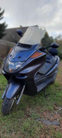 Skuter Yamaha 250 cm Majesty