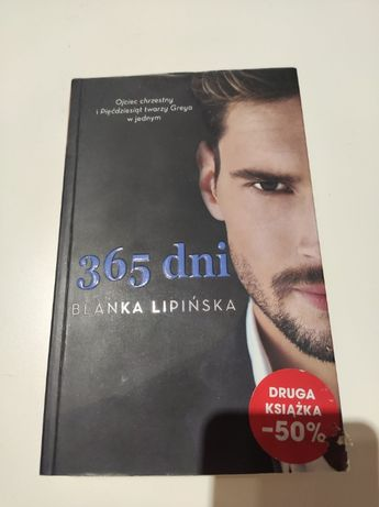 """365 dni"" Bianka Lipińska"
