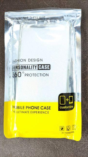 Etui Case Poco F2 Pro K30 pro   2 sztuki