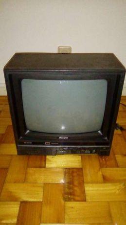 Televisão 15'' Hampton