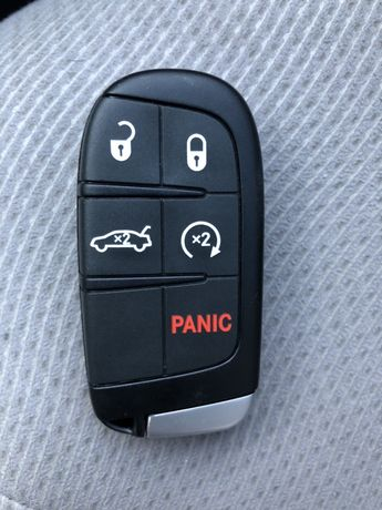 Ключ Audi Toyota Lexus Nissan Jeep Dodge Honda Alfa Romeo