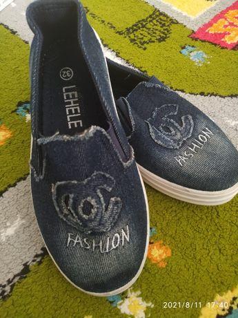 Взуття макасіни для дітей