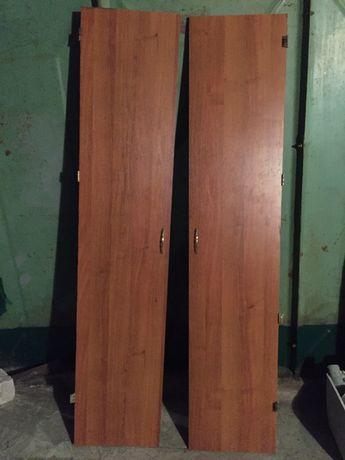 Двери для кладовки