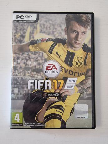FIFA 17 (para PC)