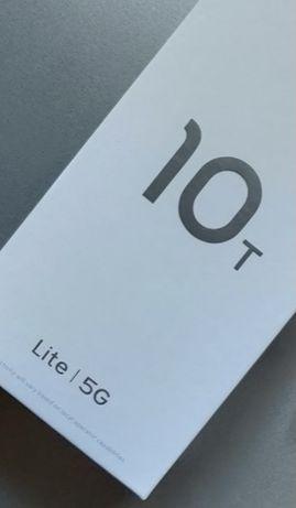 Xiaomi 10T lite 5g pearl gray