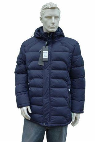 """Распродажа!!!Мужская зимняя куртка""""Intensive""""р.50."""