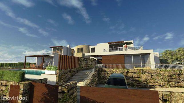 Terreno para Construção, Porches, Lagoa, Algarve