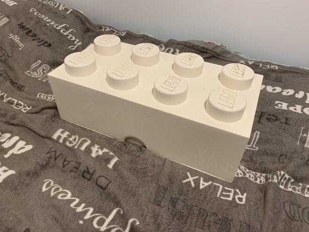 Mix klocków LEGO 5,5kg + duży klocek LEGO.