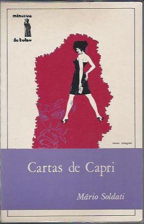 Cartas de Capri (Min.)_Mario Soldati_Minerva