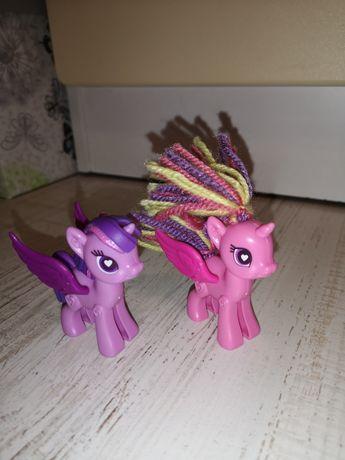 Zestaw My Little Pony do rozkładania