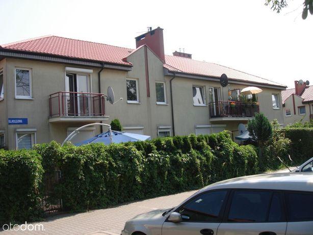 Mieszkanie, 44,20 m², Dąbrówka