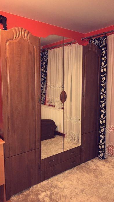 Komplet mebli sypialnianych Trzebunia - image 1