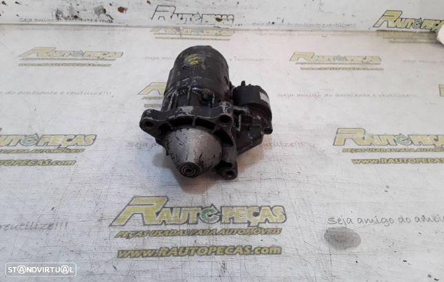 Motor De Arranque Peugeot Boxer Caixa (230L)