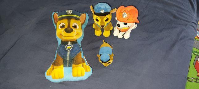 Pluszaki Psi Patrol