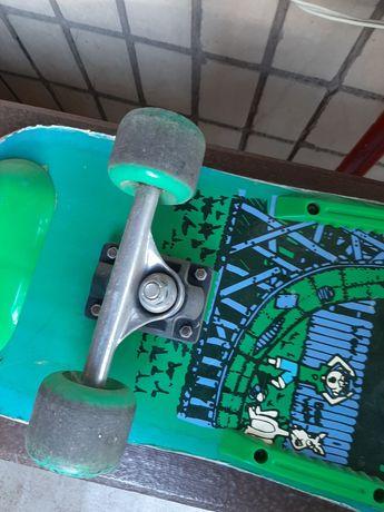 Скейт детский ripper