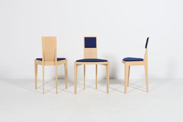 Conjunto de Cadeiras de Jantar - dinamarquesas nordico vintage