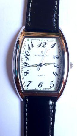 """Новые подарочные кварцевые часы """"Romanson"""""""