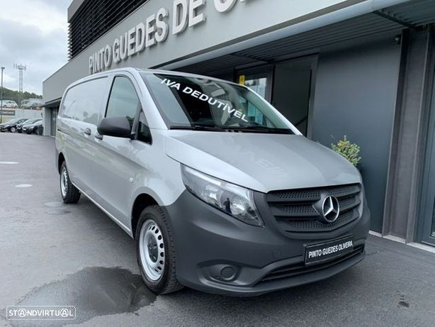 Mercedes-Benz VITO 111 cdi Longa