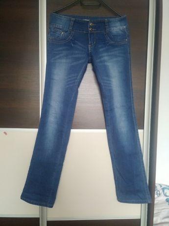 Nowe jeansy r 29