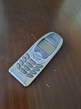 Nokia 6310i bardzo ładny stan, oryginalny, gwarancja 60 dni !!