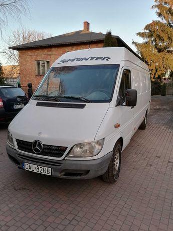 Sprinter MAX 2.2CDI 2005r