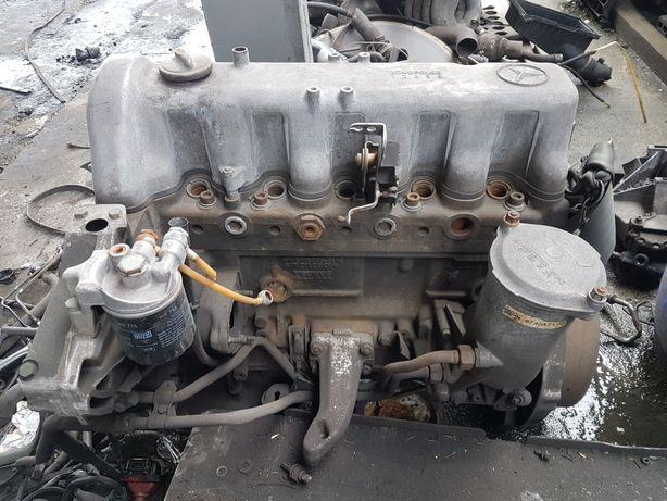 Silnik mercedes benz w123 g klasa 3.0 om617 om 617