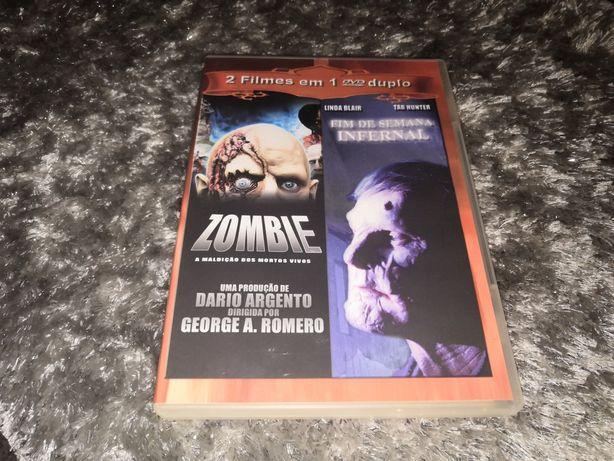 Zombie a maldição dos mortos vivos