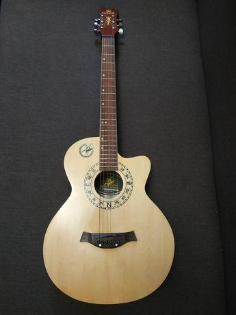 Гитара            .