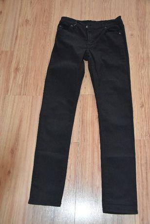 czarne rurki chłopięce ,spodnie roz 152/158/164