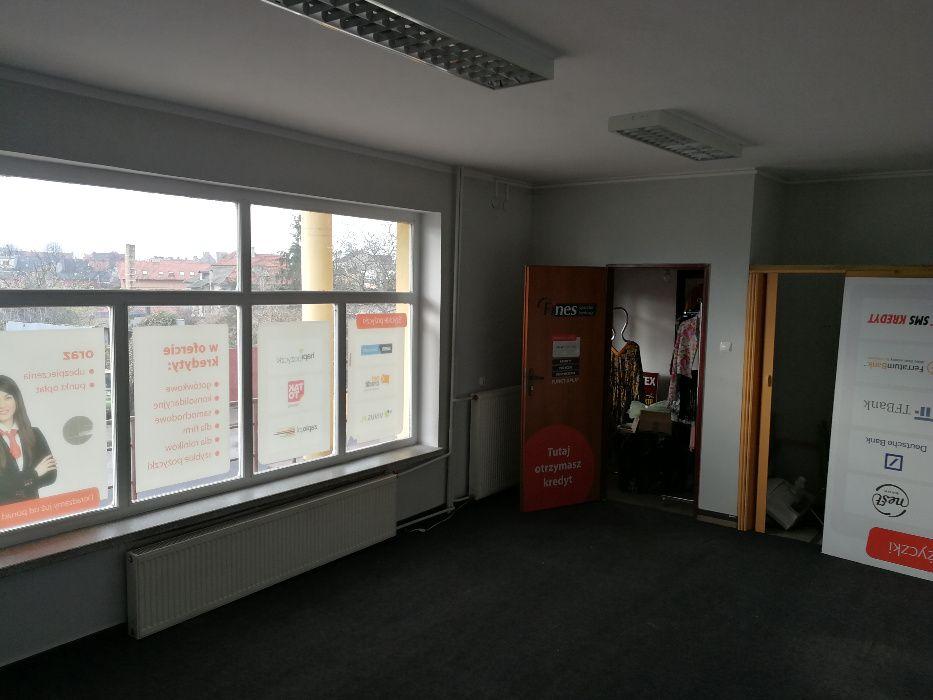 Lokal do wynajecia Trzemeszno na biuro sklep usługi Trzemeszno - image 1