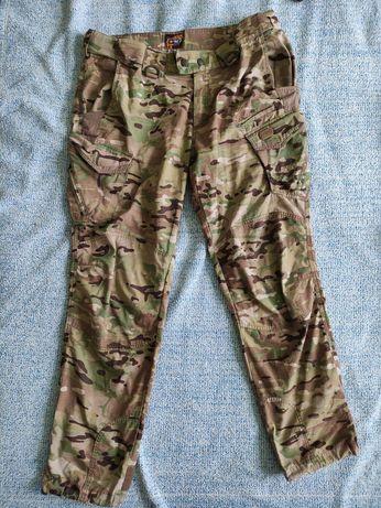 Штани воєнні камуфляжні M-TAC