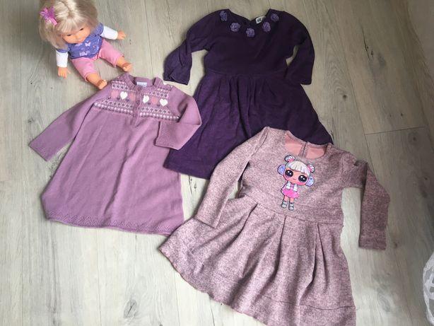Недорого Одяг ( сукні/плаття в садочок) на вік 2-4 роки