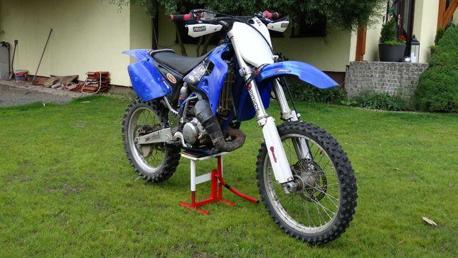 Yamaha yz 125/dt200 '03