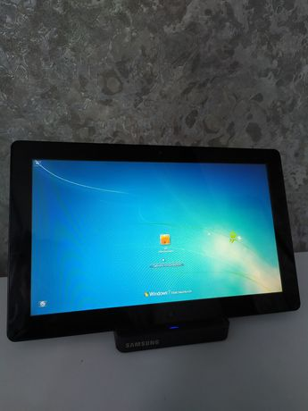 Планшет Samsung Slate PC series 7 Windows
