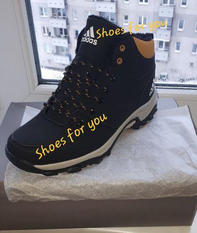 Nowe zimowe obuwie męskie.  TYLKO WYSYŁKA