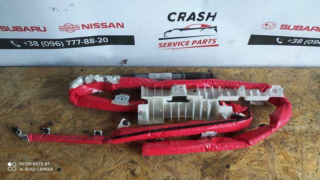 Штора airbag потолка права Dodge Journey 2012-2019р (P52029350AF)