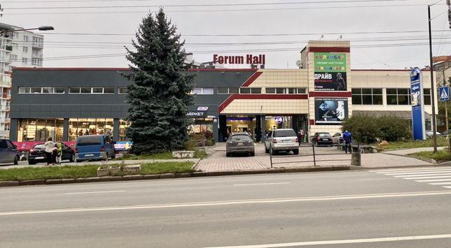 Тернопіль, Злуки,45 оренда 315 кв.м.