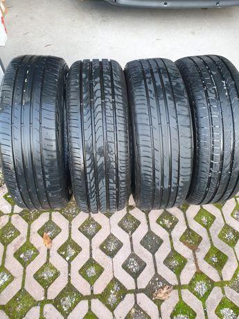 Opony letnie pirelli scorpion 215/60/17