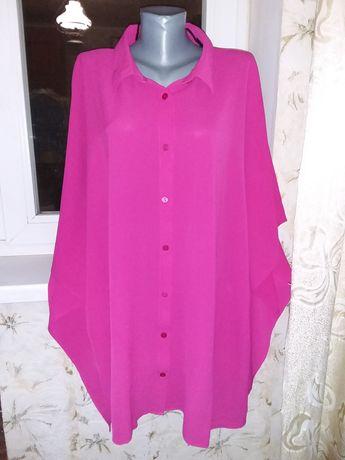 Блуза / 58-64 размер
