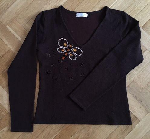 Bluzka swetrowa r.S/M